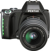Pentax K-S1 Kit DA 18-55mm