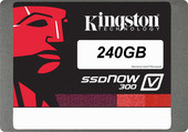 Kingston SSDNow V300 240GB (SV300S3N7A/240G)