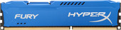 Kingston HyperX Fury Blue 4GB DDR3 PC3-10600 (HX313C9F/4)