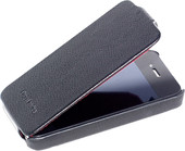 Hoco Duke Advanced Leather Case for iPhone 4