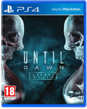 Until Dawn для PlayStation 4