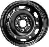 "Magnetto Wheels 15001 15x6"" 4x100мм DIA 60мм ET 50мм B"