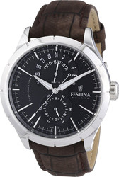 Festina Men's Analogue Watch (F16573/4)