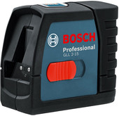 Bosch GLL 2-15 Professinal (0601063701)