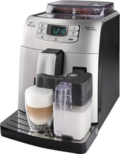 Saeco Intelia One Touch Cappuccino Metal (HD8753/89)