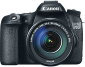 Canon EOS 70D Kit 50mm STM