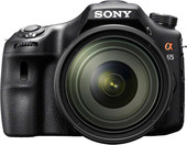 Sony Alpha SLT-A65VQ Kit 16-50mm