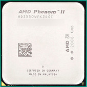 AMD Phenom II X2 550 (HDZ550WFGIBOX)