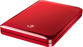 Seagate FreeAgent GoFlex Kit Red 500 Гб (STAA500103)