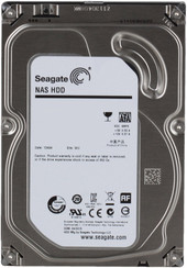 Seagate NAS HDD 4TB (ST4000VN000)