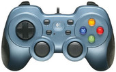 Logitech Rumble Gamepad F510