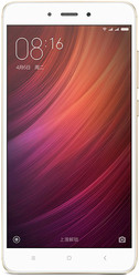 Xiaomi Redmi Note 4 2GB/16GB (золотистый) [2016050]
