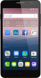 Alcatel One Touch Pop Star Soft Slate [5022D]
