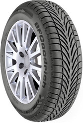 BFGoodrich g-Force Winter 235/45R17 97V