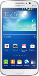 Samsung Galaxy Grand 2 White [G7102]