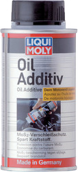 Liqui Moly Oil Additiv 125 мл