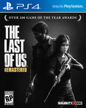 The Last of Us Remastered для PlayStation 4