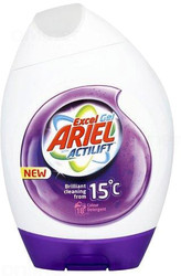 Ariel Color Excel Gel 1л