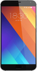 MEIZU MX5 16GB Gray