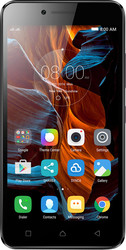 Lenovo Vibe K5 Plus Graphite Gray [A6020]