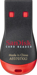 SanDisk MobileMate Duo (SDDRK-121-A11M)