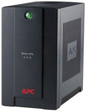 APC Back-UPS 650VA (BX650CI-RS)