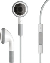Apple Earphones (MB770G)