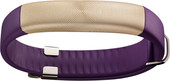Jawbone Up2 Classic Violet Circle