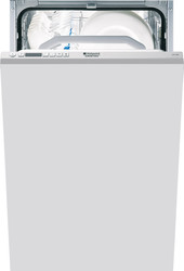 Hotpoint-Ariston LST 5397 X