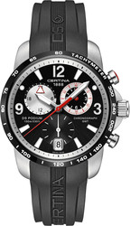 Certina DS Podium GMT (C001.639.27.057.00)
