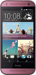 HTC One (M8) 16GB Pink