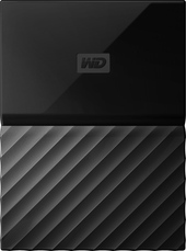 WD My Passport 1TB [WDBYNN0010BBK]