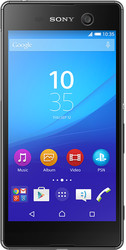 Отзывы о Sony Xperia M5 Black