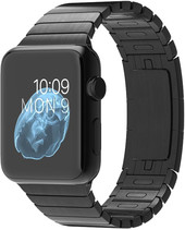 Apple Watch 42mm Space Black with Space Black Link Bracelet (MJ482)