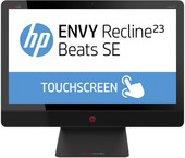 HP Envy Recline 23-m101er TouchSmart Beats SE (D7E67EA)