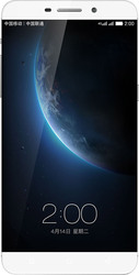 LeEco Le One Pro X800 32GB Silver