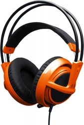 SteelSeries Siberia V2 Full-Size Headset (оранжевый)
