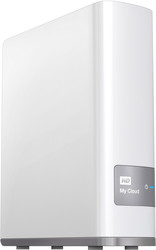 WD My Cloud 6TB (WDBCTL0060HWT)