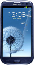 Отзывы о Samsung Galaxy S III 16GB [i9300]