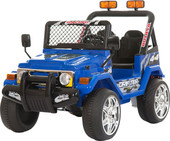Electric Toys Jeep Raptor