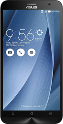 ASUS ZenFone 2 Gray (1800GHz/4GB/16GB) [ZE551ML]