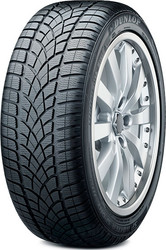 Dunlop SP Winter Sport 3D 255/45R18 103V