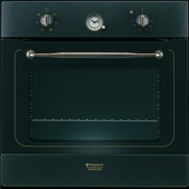 Hotpoint-Ariston FHR 540 (AN)/HA S