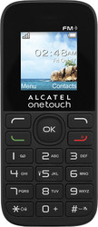Отзывы о Alcatel One Touch 1013D