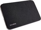 Kalaideng Iceland Black for Samsung Galaxy Tab 3 8.0""