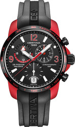 Certina DS Podium Big Size Chronograph GMT [C001.639.97.057.01]