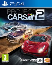 Project CARS 2 для PlayStation 4