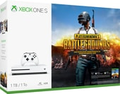 Microsoft Xbox One S PlayerUnknown's Battlegrounds 1TB