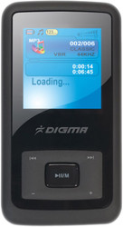 Digma MP719 (8Gb)