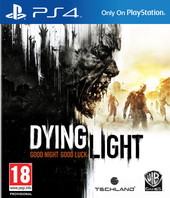 Dying Light для PlayStation 4